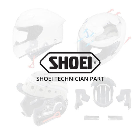 SHOEI CHIN CURTAIN GT-AIR II J