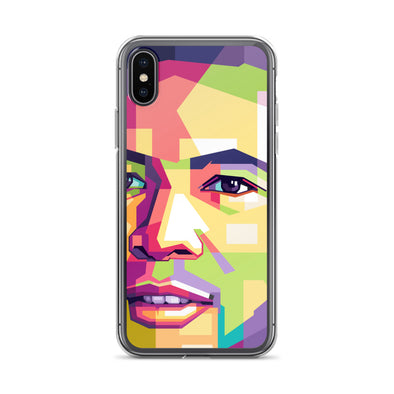 WPAP iPhone Case