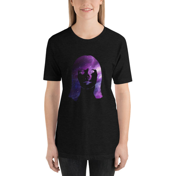 GALAXY Short-Sleeve Unisex T-Shirt