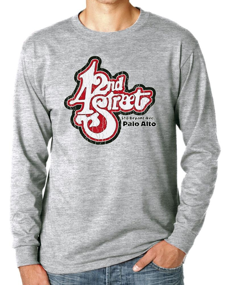 42nd Street Bar & Grill - Long Lost Tees