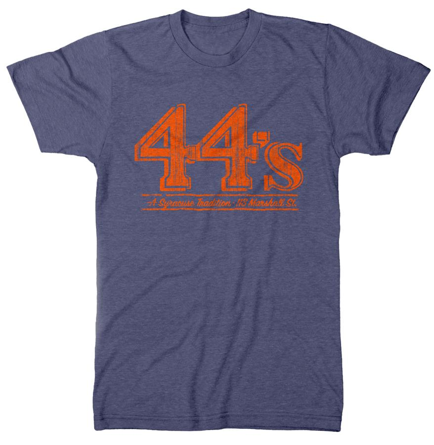 44's - Long Lost Tees
