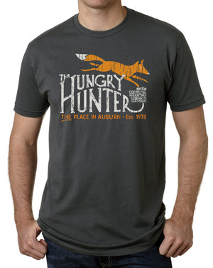 The Hungry Hunter