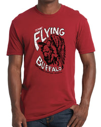 The Flying Buffalo