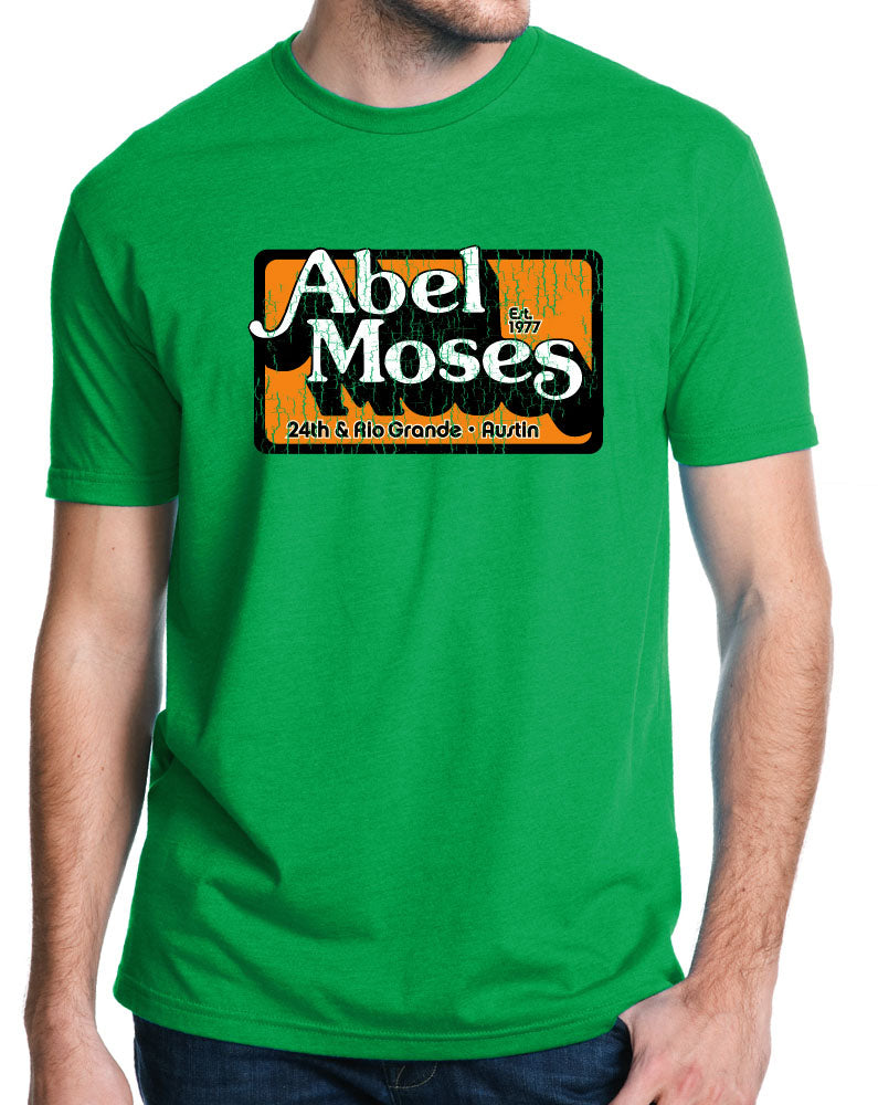 Abel Moses