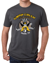 Soap Creek Saloon - Long Lost Vintage Tees & Retro Hats