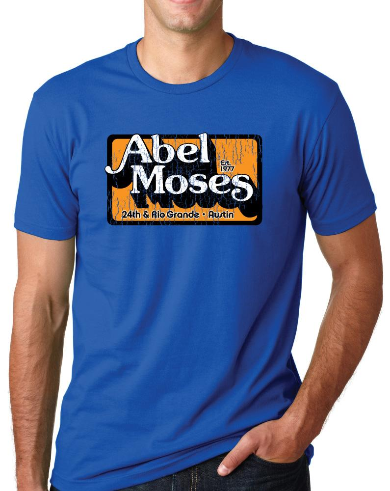 Abel Moses - Long Lost Tees