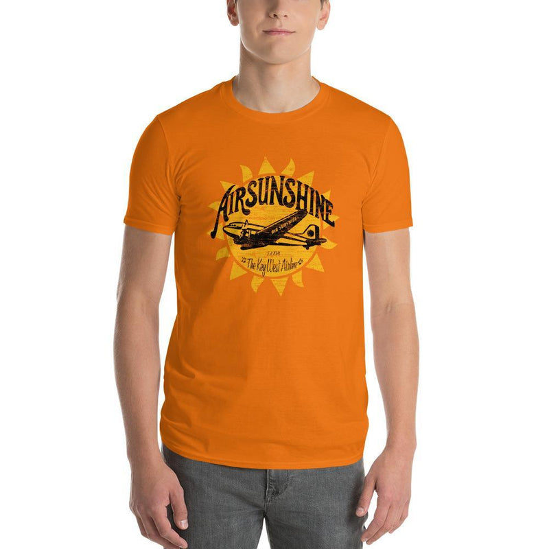 Air Sunshine - Long Lost Tees