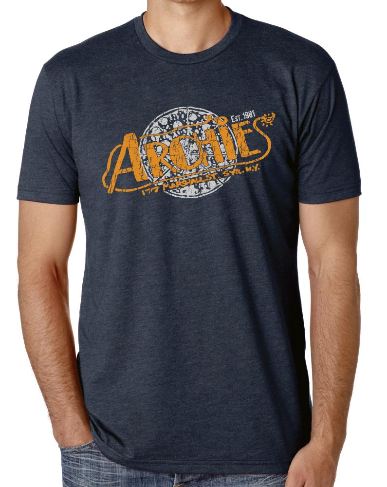 Archie's Syracuse - Long Lost Tees