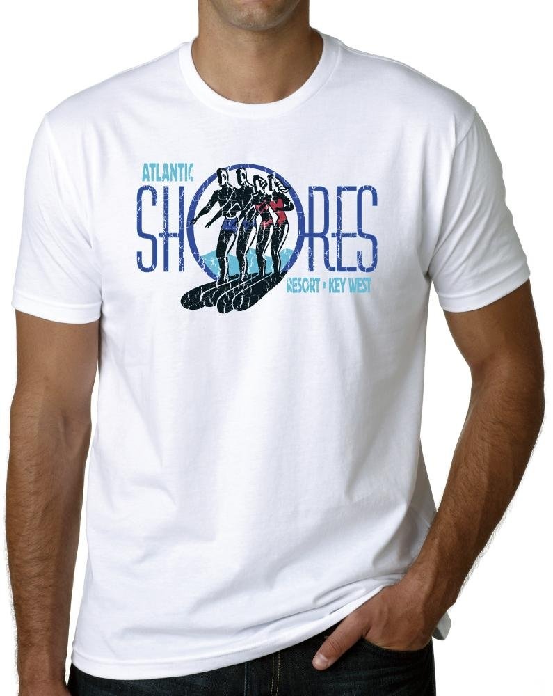 Atlantic Shores Resort - Long Lost Tees
