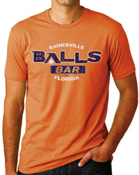 Balls Bar - Long Lost Tees