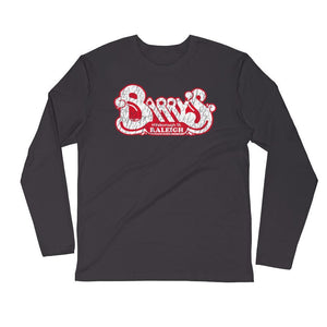 Barry's - Long Lost Tees