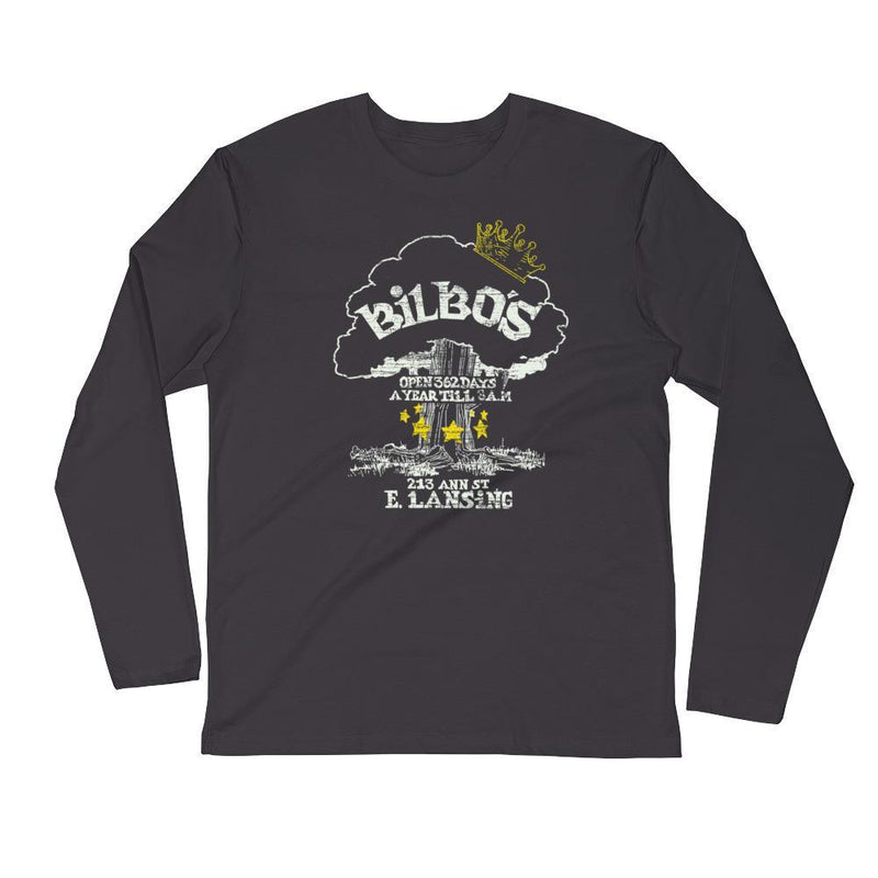 Bilbo's - Long Lost Tees
