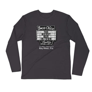 Boca Chica Lounge - Long Lost Tees