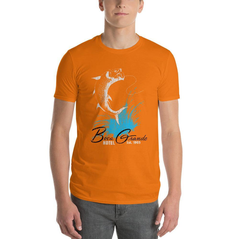 Boca Grande Hotel - Long Lost Tees