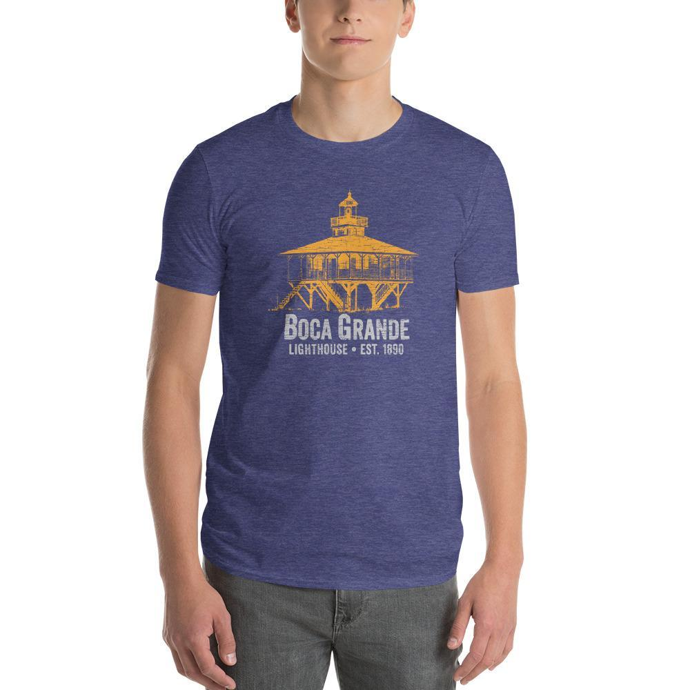 Boca Grande Lighthouse - Long Lost Tees