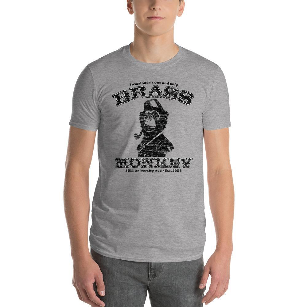 Brass Monkey - Long Lost Tees