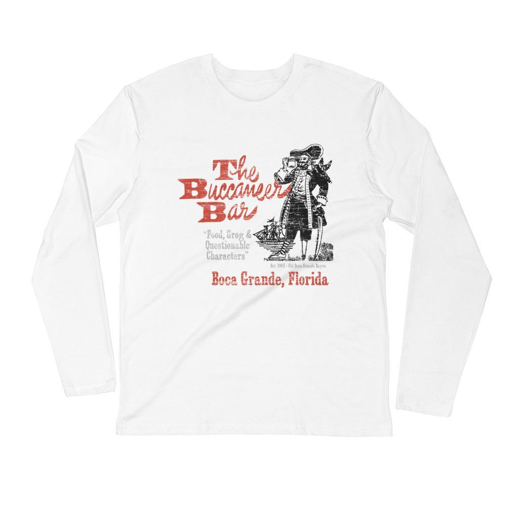 Buccaneer Bar - Long Lost Tees