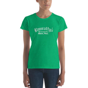 Bunratty's - Long Lost Tees
