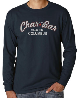 Char Bar - Long Lost Tees
