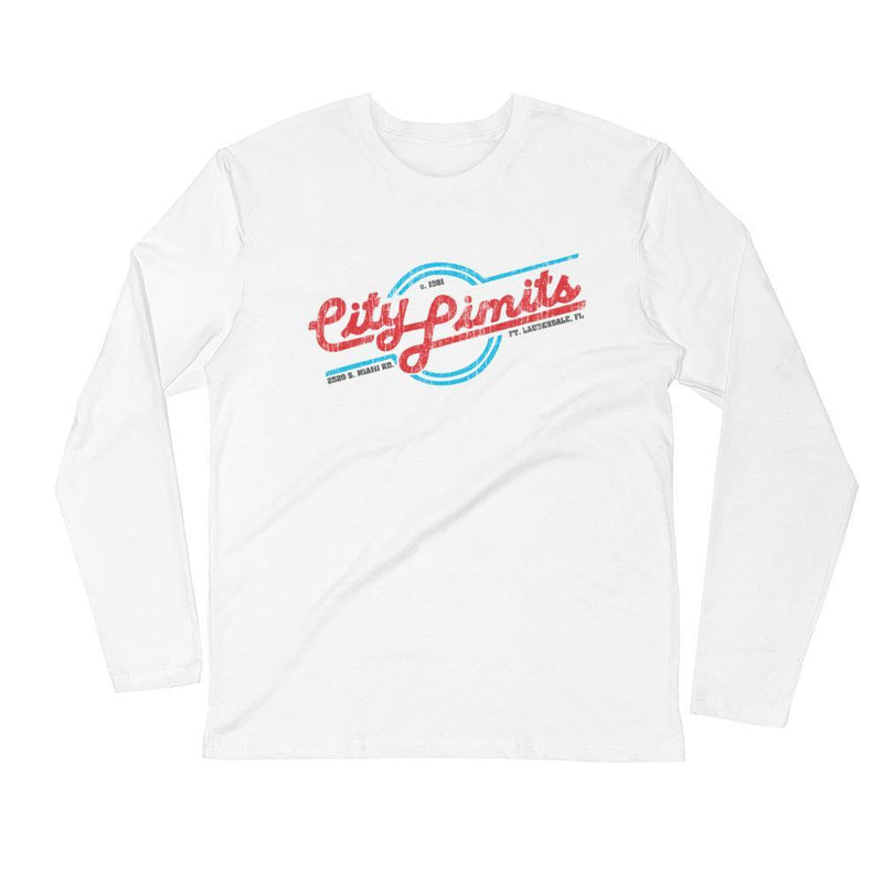 City Limits - Long Lost Tees