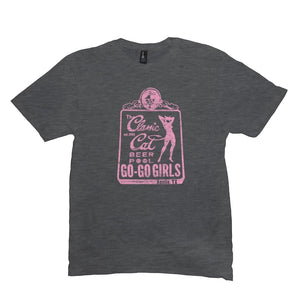 Classic Cat - Long Lost Tees
