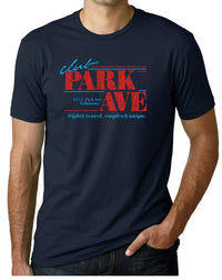 Club Park Avenue - Long Lost Tees