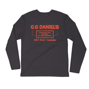 C.O. Daniel's - Long Lost Tees