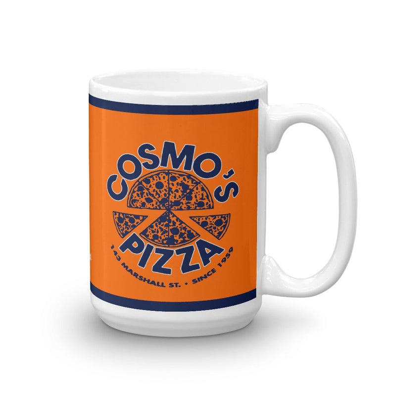 Cosmo's 15 oz Mug - Long Lost Tees