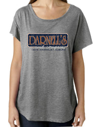 Darnell's - Long Lost Tees