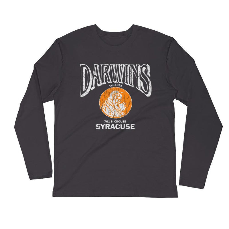 Darwin's - Long Lost Tees
