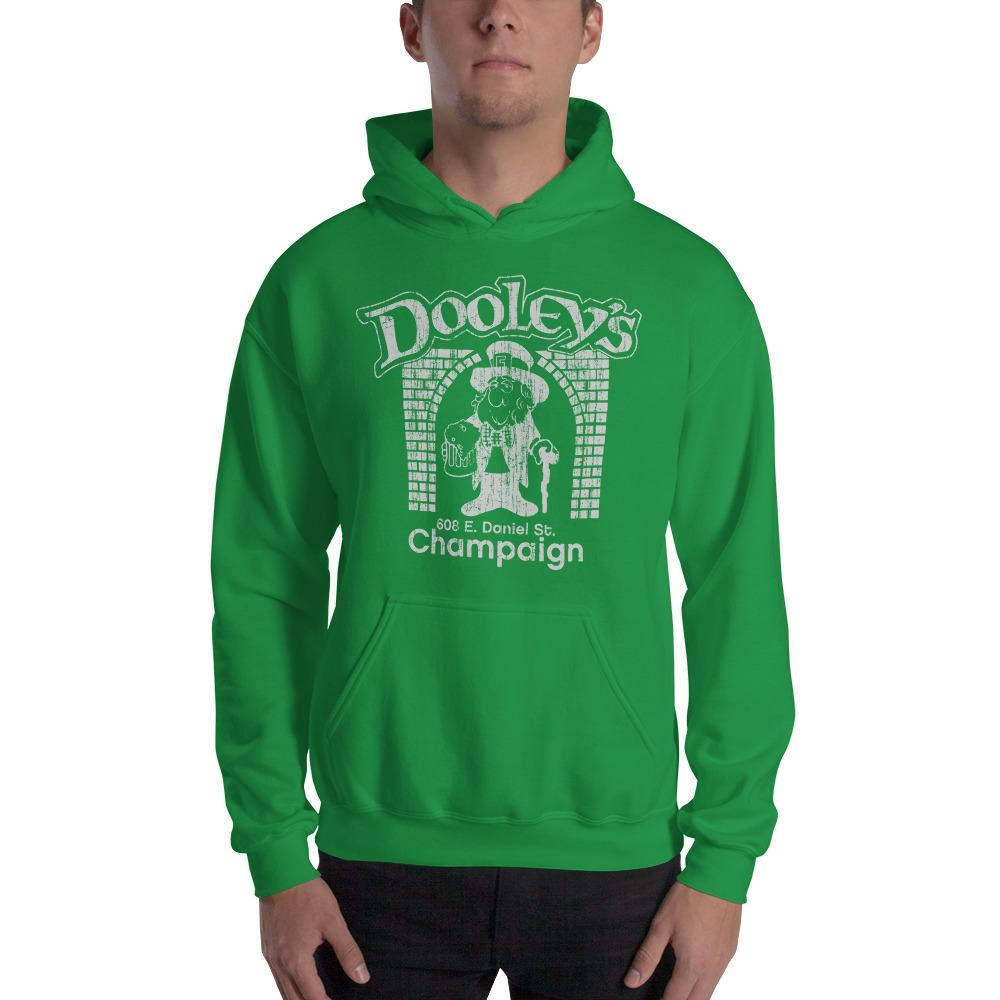Dooley's Champaign - Long Lost Tees