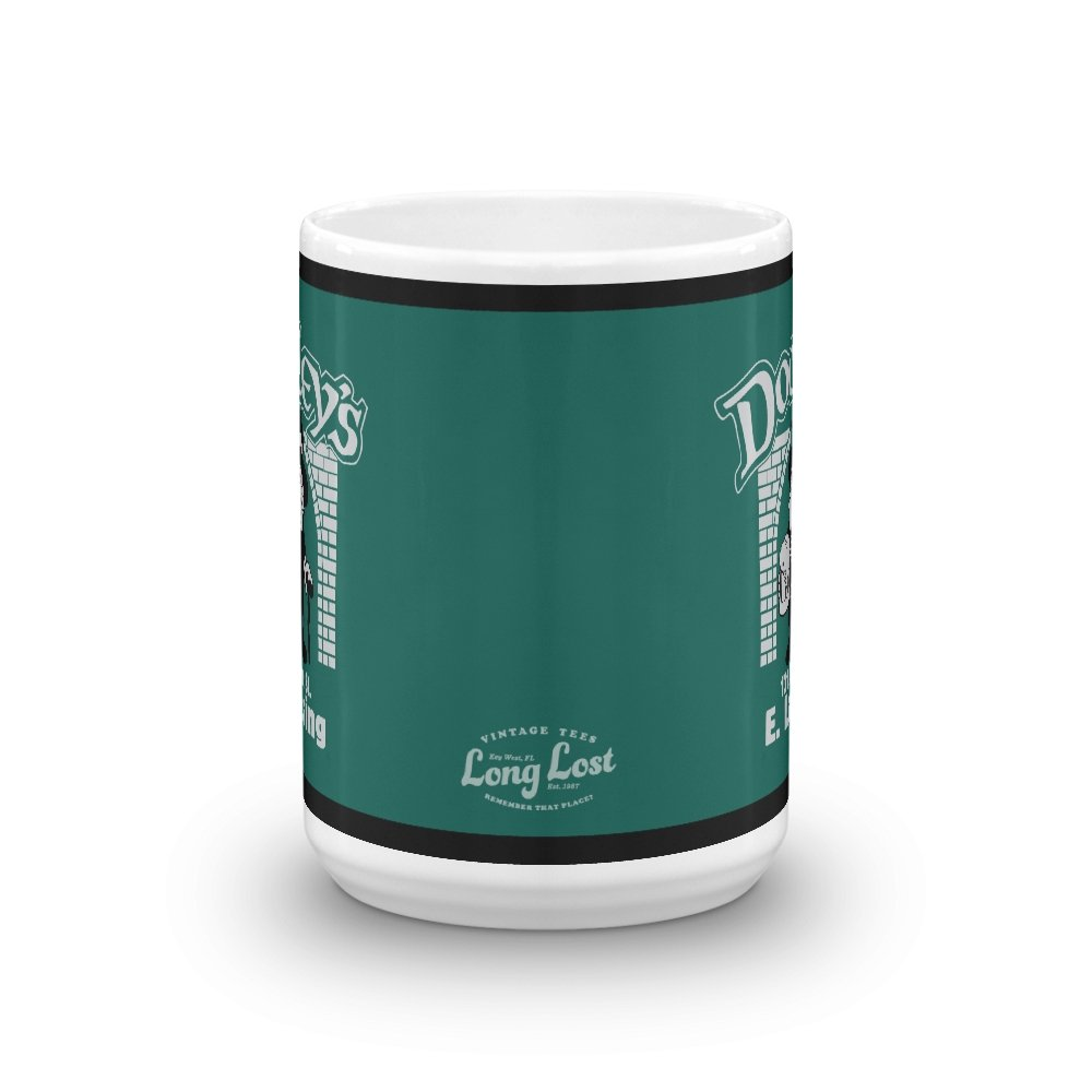 Dooley's E.L. 15 oz. Mug - Long Lost Tees