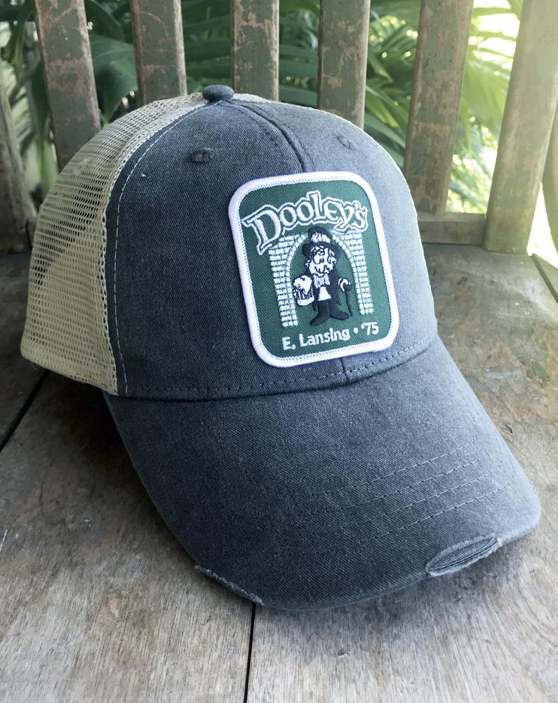 Dooley's Patch Hat - Long Lost Tees