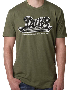 Dub's Honky Tonk - Long Lost Tees