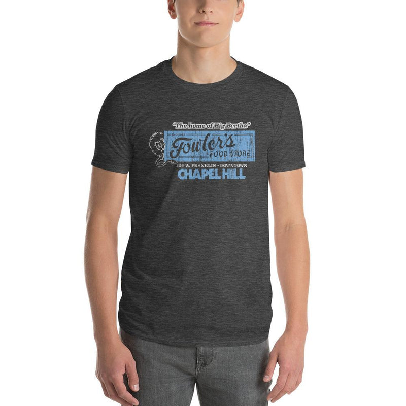 Fowler's Grocery - Long Lost Tees