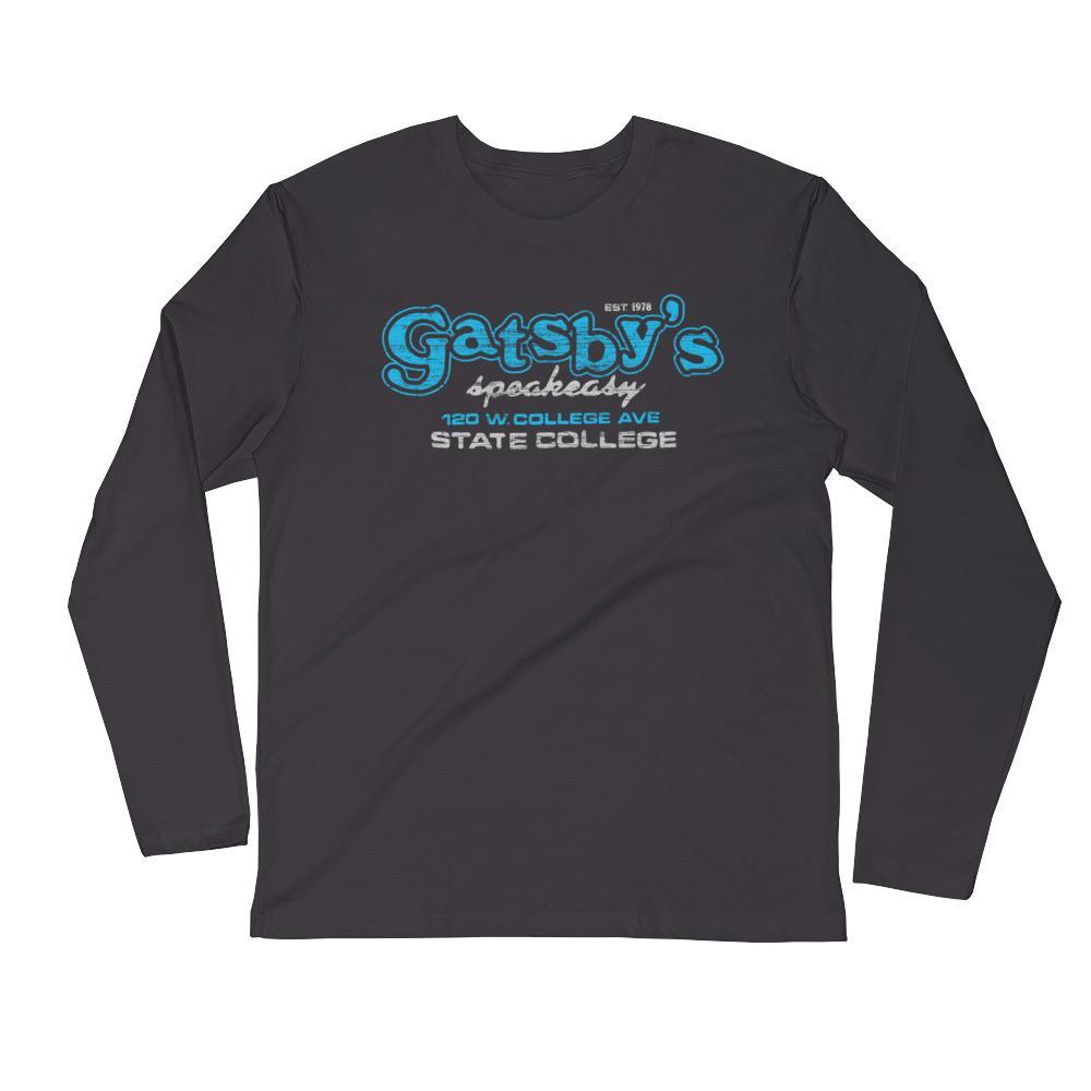 Gatsby's - Long Lost Tees