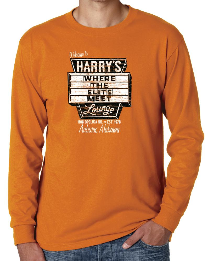 Harry's Bar - Long Lost Tees