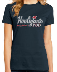 Hooligan's - Long Lost Tees