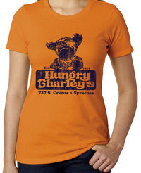 Hungry Charley's - Long Lost Tees