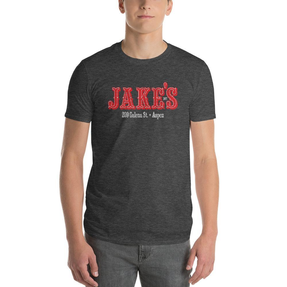 Jake's - Long Lost Tees