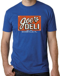 Joe's Deli - Long Lost Tees