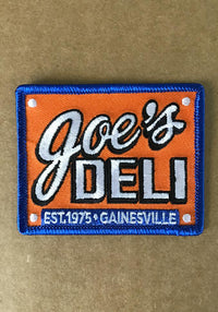 Joe's Deli Patch Hat - Long Lost Tees