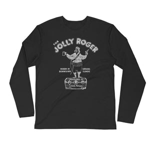 Jolly Roger - Long Lost Tees