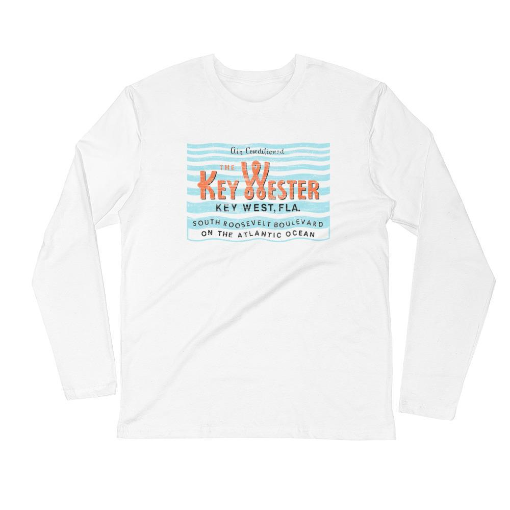 Key Wester - Long Lost Tees
