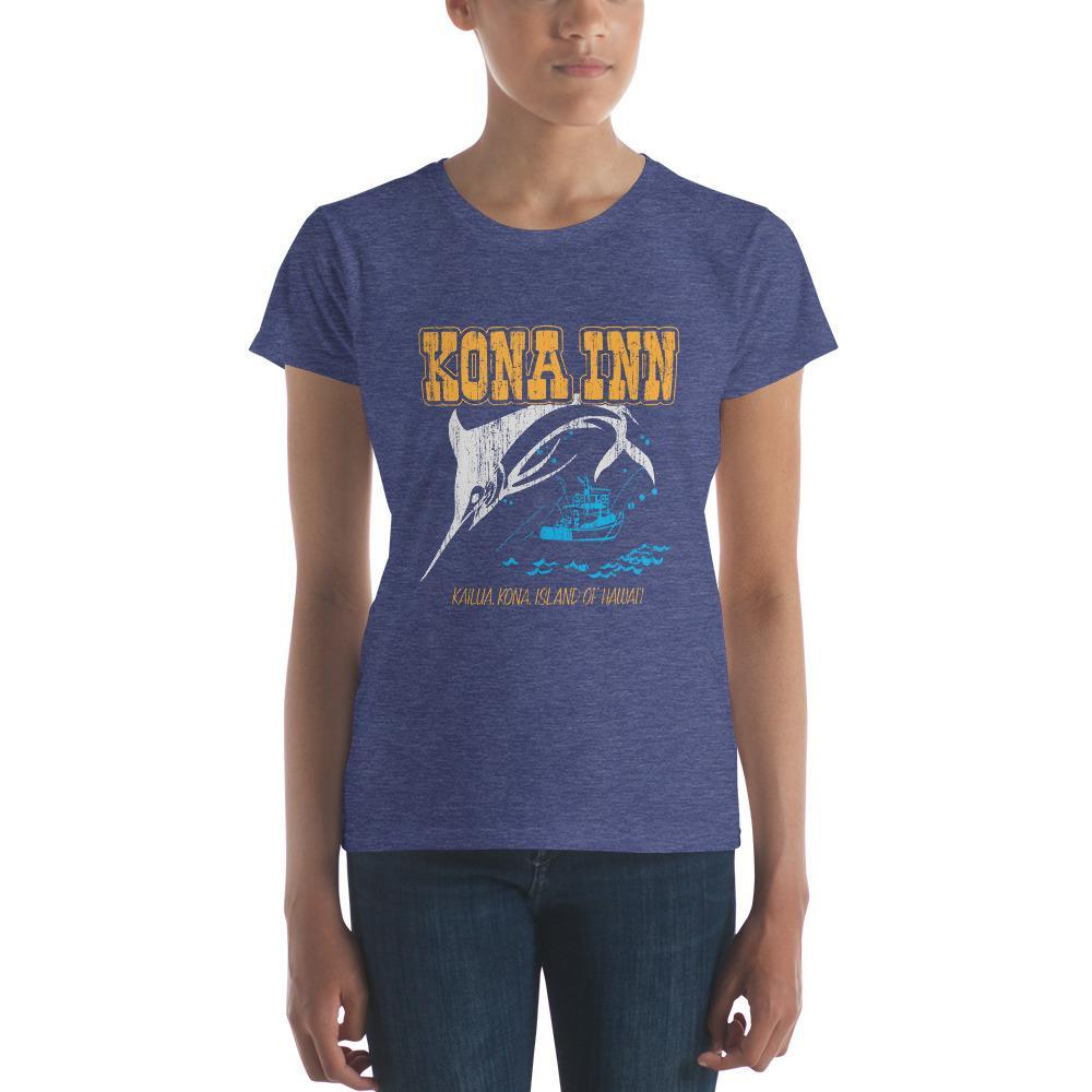 Kona Inn - Long Lost Tees