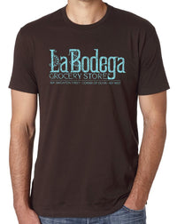 La Bodega Key West - Long Lost Tees