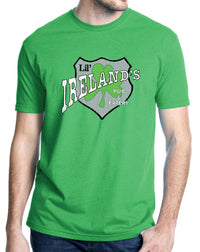 Lil Ireland's - Long Lost Tees