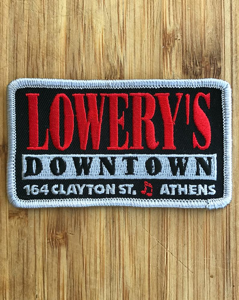 Lowery's Patch Hat - Long Lost Tees