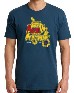 Mean Mr. Mustard's - Long Lost Tees
