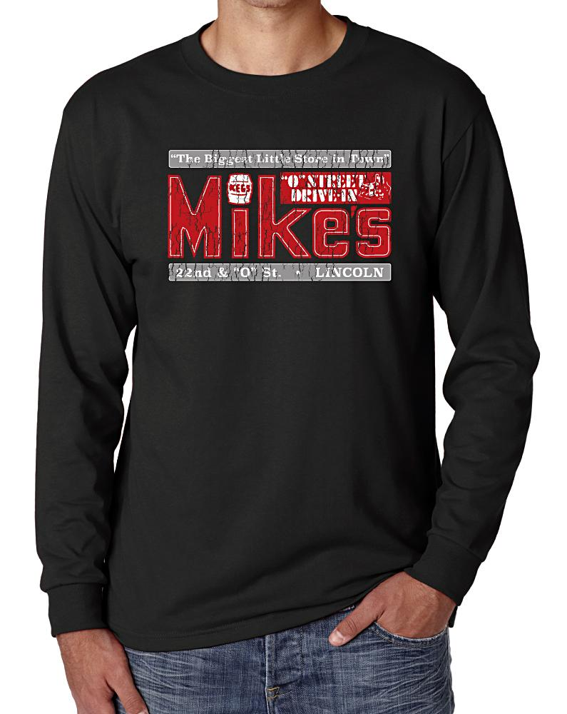 Mike's Kegs - Long Lost Tees